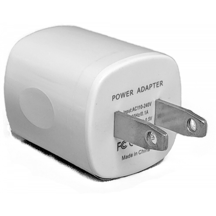 Phone USB Wall Adapter