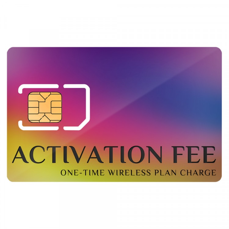 Activation Fee