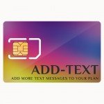 ADD-TEXT Wireless Plan