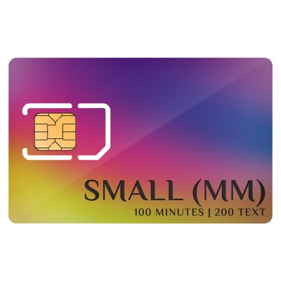 SMALL (MM)