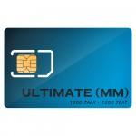 ULTIMATE (MM) Wireless Plan